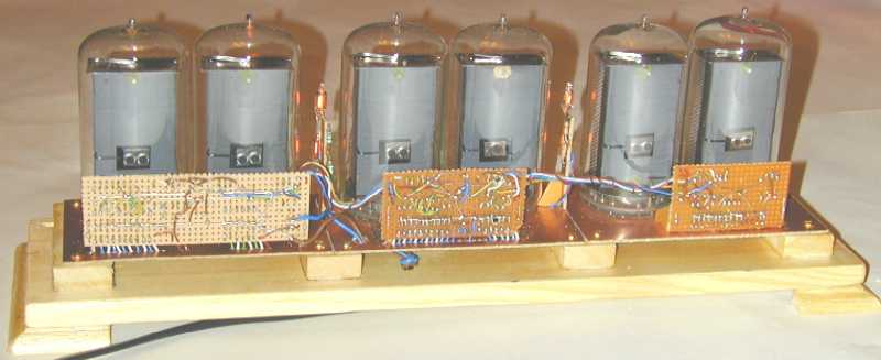 You are browsing images from the article: Giant nixie clock