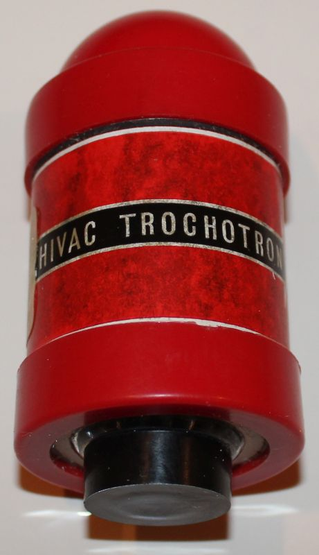 You are browsing images from the article: VS10G Trochotron